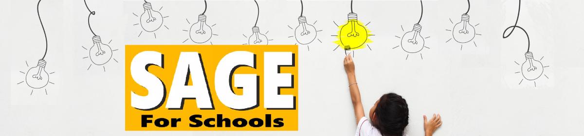Sage for Schools